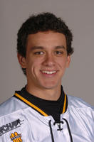 Thumbnail for Salcido, Brian. Colorado College Men's Hockey. Player portraits, 2004-2005