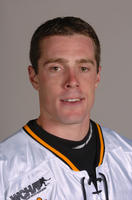 Thumbnail for Stokke, Jesse. Colorado College Men's Hockey. Player portraits, 2004-2005