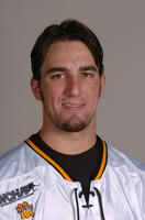 Thumbnail for Hillen, Jack. Colorado College Men's Hockey. Player portraits, 2004-2005
