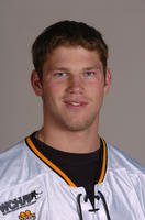 Thumbnail for McCulloch, Scott. Colorado College Men's Hockey. Player portraits, 2004-2005