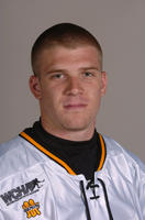 Thumbnail for Sterling, Brett. Colorado College Men's Hockey. Player portraits, 2004-2005