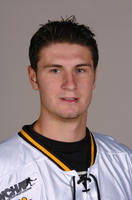 Thumbnail for Patrosso, Derek. Colorado College Men's Hockey. Player portraits, 2004-2005