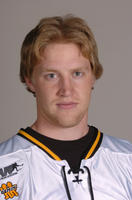 Thumbnail for Zaba, Matt. Colorado College Men's Hockey. Player portraits, 2004-2005