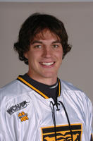 Thumbnail for Straub, Brandon. Colorado College Men's Hockey. Player portraits, 2004-2005