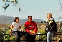 Thumbnail for Scene of Colorado College campus life. 2003. CC-031