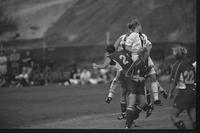 Thumbnail for Colorado College Women's Soccer. Media Guide Photos. 2001. Kifer047