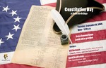 Thumbnail for Constitution Day at Colorado College