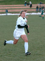 Thumbnail for Colorado College Women's Soccer. CC vs. Utah. 2004. CCWS1-076