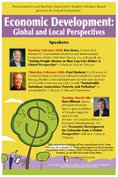 Thumbnail for Economic development : global and local perspectives