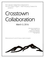 Thumbnail for [2016-03-03] Crosstown Collaboration