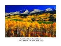 Thumbnail for Colorado College 2005 State of the Rockies