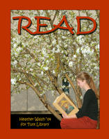 Thumbnail for READ. Heather Walsh. Poster.