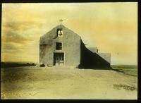 Thumbnail for Sandia - San Francisco. Mission, Sandia Pueblo: A13