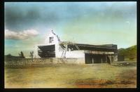 Thumbnail for Santo Domingo. Mission, Santo Domingo Pueblo. 1910: A22