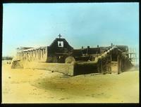 Thumbnail for Taos - San Geronimo. 2nd Mission Church, Taos Pueblo: A24
