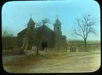 Thumbnail for Santa Cruz 1908. Mission of Holy Cross: A39