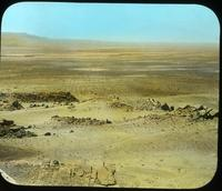 Thumbnail for Desert Garden near Oraibi. Third or West Mesa. 1918: C50