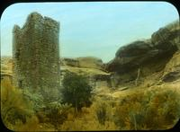 Thumbnail for Square Tower Canon (Now Hovenweep National Monument). 1908: D22
