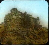 Thumbnail for Mancos Canon. Tower on Mesa. 1908: D28