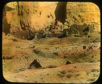 Thumbnail for Pueblo Bonito. Chaco Canyon, N.M. from front: D39