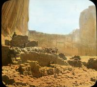 Thumbnail for Casa Blanca. Lower ruins: D61