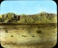Thumbnail for Mesa and Desert, San Juan Valley: D64