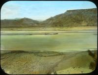 Thumbnail for Mud flats and quicksand, San Juan River: D66