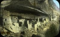 Thumbnail for Cliff palace, general view before 1900: E48