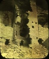 Thumbnail for Cliff Palace, Square Tower: E54