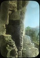 Thumbnail for Cliff Palace, Decoration in third story of Square Tower: E55