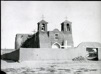 Thumbnail for Mission at Ranchos de Taos: H20