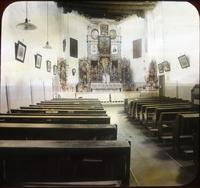 Thumbnail for Interior of San Miguel: H23