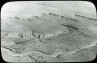 Thumbnail for Chaco Canyon, Low aerial view: F2