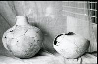 Thumbnail for Reconstructed pots, near Mesa, Arizona: H5