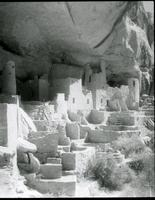 Thumbnail for Mesa Verde. Cliff Palace. 1926: G7