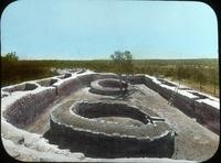Thumbnail for Mesa Verde. Sun Temple: G8