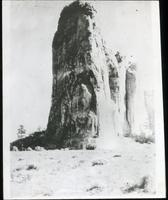 Thumbnail for Inscription Rock, El Morro National Monument, N.M: H57
