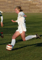Thumbnail for Colorado College Women's Soccer. CC vs. Utah. 2004. CCWS11-083