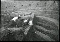 Thumbnail for Sun Sanctuary excavations. 1931: F40