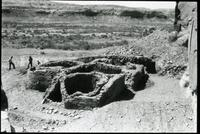 Thumbnail for Talus Unit No. 1, excavations. 1933: F66