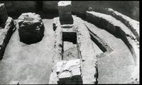 Thumbnail for West Court Kiva, excavated. 1935: F75