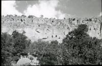 Thumbnail for Puye. Cliff dwellings (W.W.P.): G31