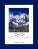 Thumbnail for 2004 Colorado College State of the Rockies report card