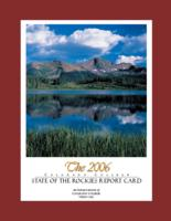 Thumbnail for 2006 Colorado College State of the Rockies report card