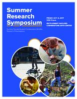 Thumbnail for 2017 Summer Research Symposium