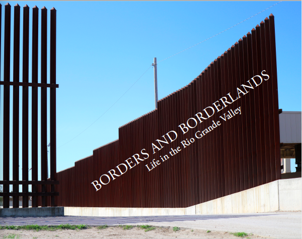 Thumbnail for SW322 Borders and Borderlands