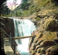 Thumbnail for A12 Falls, Cheyenne Canon