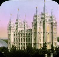 Thumbnail for C71 Tabernacle Temple, Salt Lake