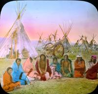 Thumbnail for D05 Cree Indians, N.W. Territory