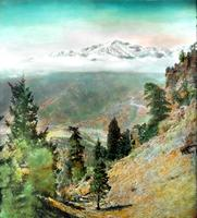 Thumbnail for Colorado Mountain Scenery 09